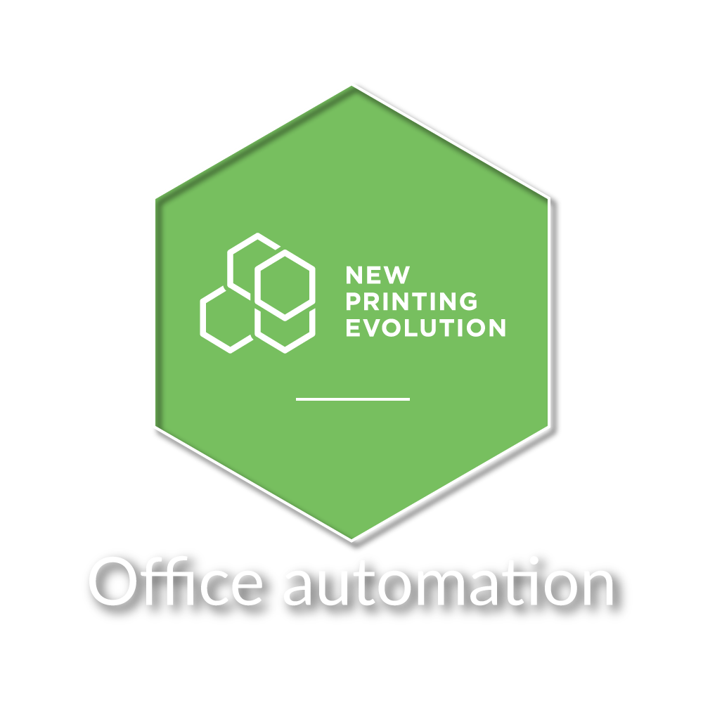 GruppoNew New Printing Evolution office automation Milano Cusago